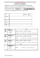 Vorlage Formular Teamkleidung Bestellung WM 2019