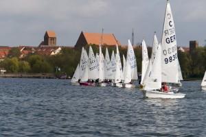 Prenzlauer Frühling - 2. WMA